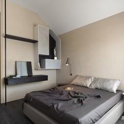 牧‧沐—卧室图片