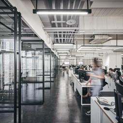无限创意办公室—办公区图片