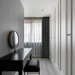 别墅豪宅美式经典——梳妆区图片