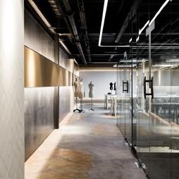 PART STUDIO艺术留学教育机构—走廊图片
