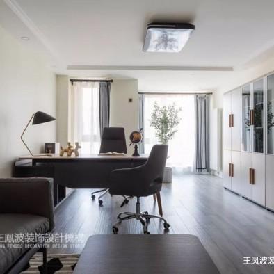 《共享工作空间》王凤波装饰_3722451