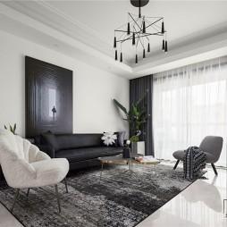 简 墨 | Jimo——客厅图片