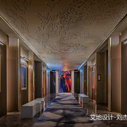 当艺术遇见时尚,这样设计才是顶配——艺术长廊图片