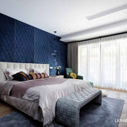 500平米别墅豪宅——卧室图片