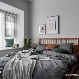 觅谧——卧室图片
