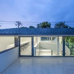 镜花园——露台图片