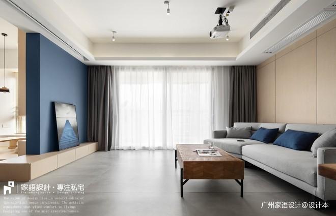 广州家语设计——林氏物语_37446