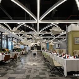 戛纳时光——餐厅大厅图片