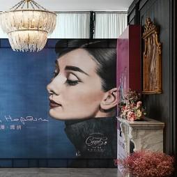 戛纳时光——门厅图片