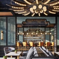 曼谷瑰丽酒店——餐厅图片
