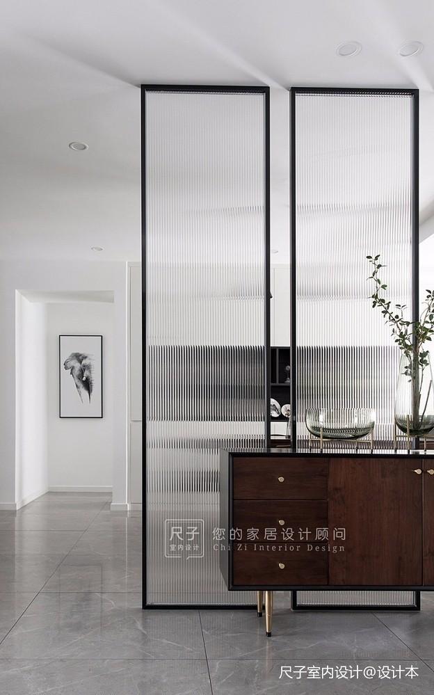 【尺子室内设计】清风朗月_37543
