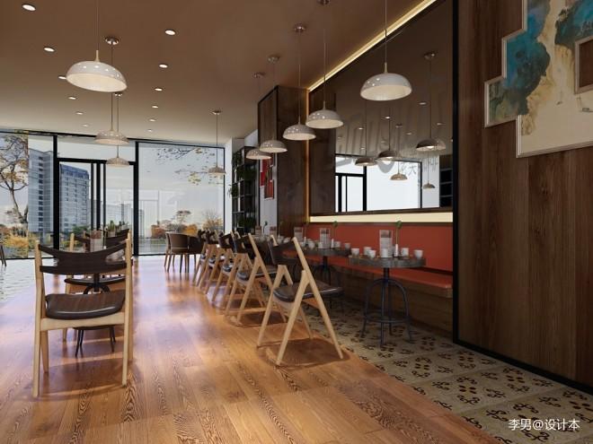 工业风咖啡馆_3755959