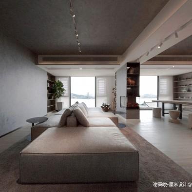 潮州鳳洲半島客棧——客厅图片