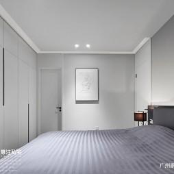 现代简约—简——卧室图片