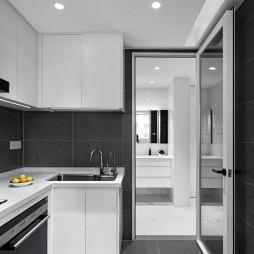现代简约—简——卫生间图片