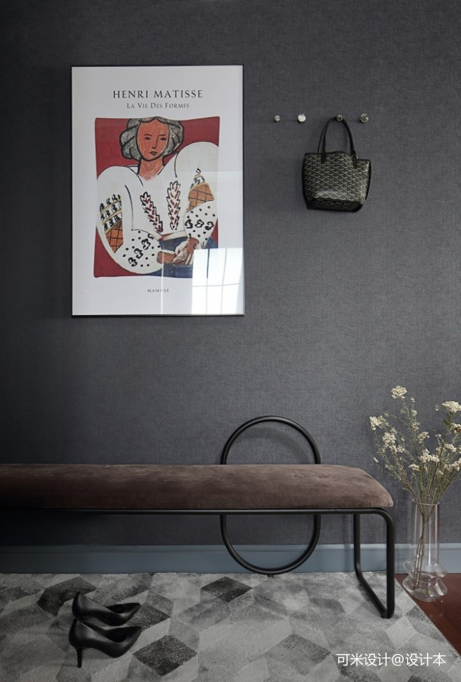 Charming Home——玄關圖片