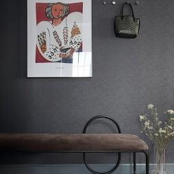 Charming Home——玄关图片