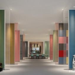 布鲁斯.特——走廊图片