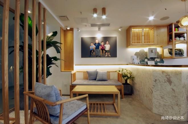 新中式办公室_3805647