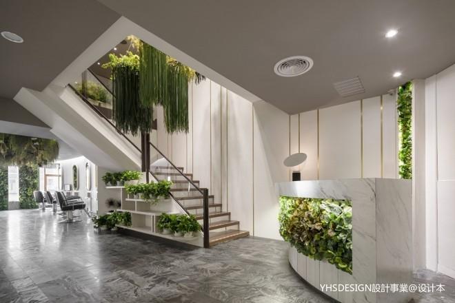 丰采——楼梯设计图