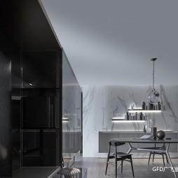 Rimadesio杭州展厅——起居室图片