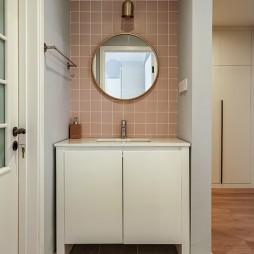 小卧室变大套间——卫生间图片