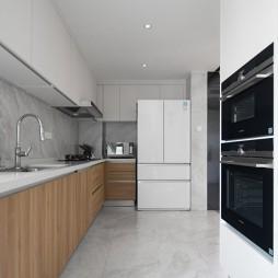 大地色系——厨房图片