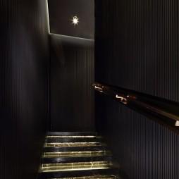 料理空间设计—TOKU——楼梯图片