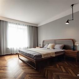 儒居雅舍——卧室图片