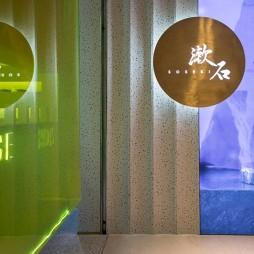 杭州黄龙万科店——入口图片