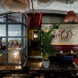 La Boca 酒吧——环境图片