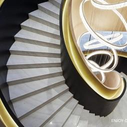 西宁万科城:楼梯图片