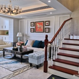 180住宅空间——楼梯图片