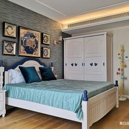 180住宅空间——卧室图片