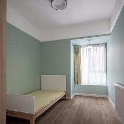 141平米现代简约——儿童房图片