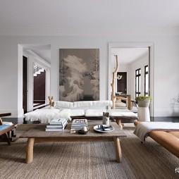 多伦多别墅设计:客厅图片