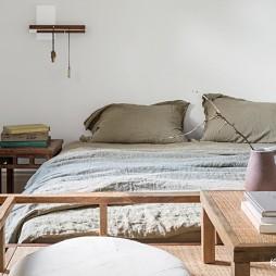 多伦多别墅设计:卧室图片