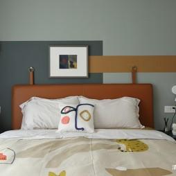 110平米住宅空间——卧室图片