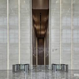 壹方中心A塔大堂——大堂图片