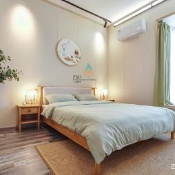 510平米复式民宿——卧室图片