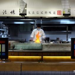 """餐饮空间设计:""""羊城记忆"""",岭南菜馆——厨房图片"""