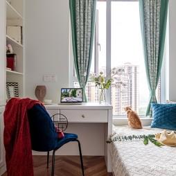 70平米欧式豪华——儿童房图片