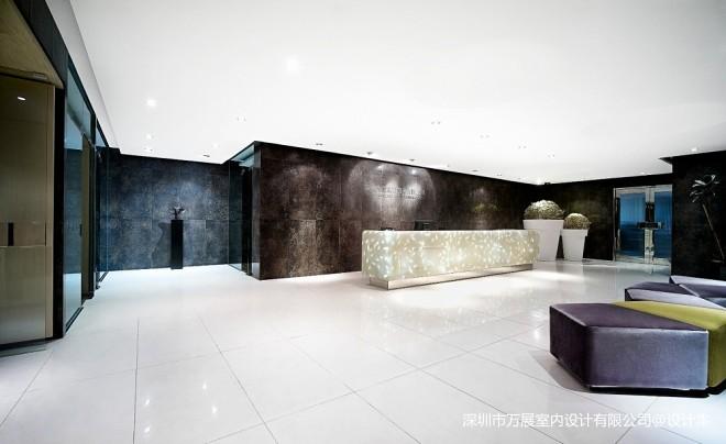 艺术回应时尚—深圳CADIDL办公空