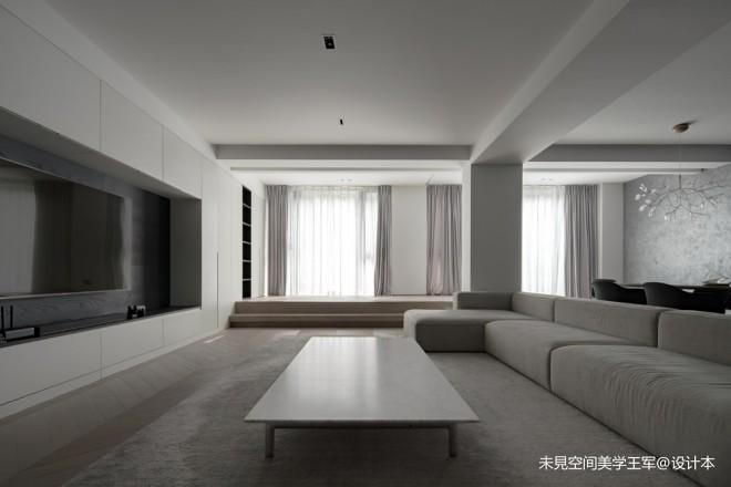 280平米别墅豪宅客厅设计图