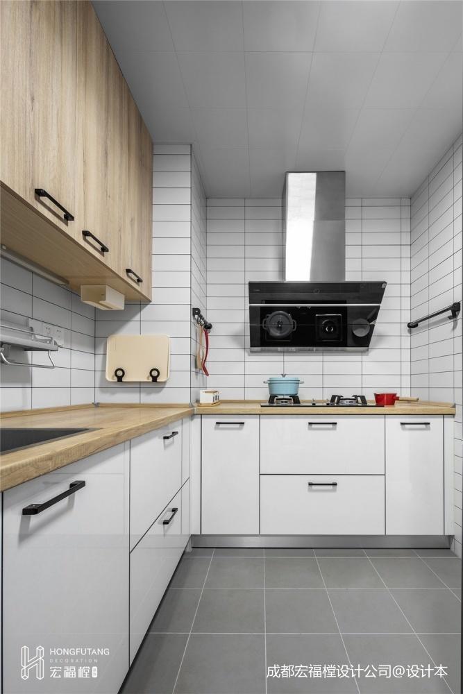 白晝星辰——廚房圖片