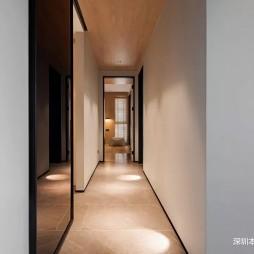 简约之美-香山里——走廊图片