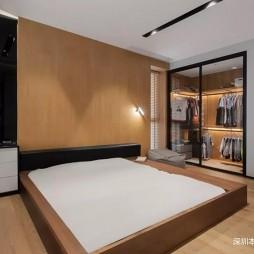 简约之美-香山里——卧室图片