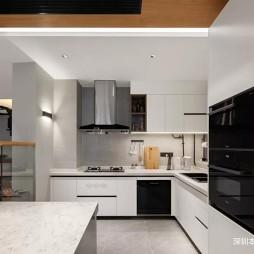 简约之美-香山里——厨房图片