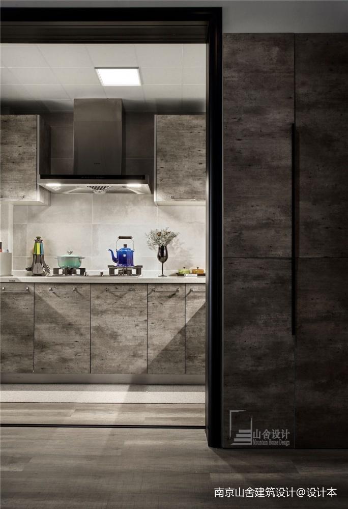 風格多元化,讓隨意融入家——廚房圖片