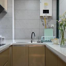 北欧现代——厨房图片